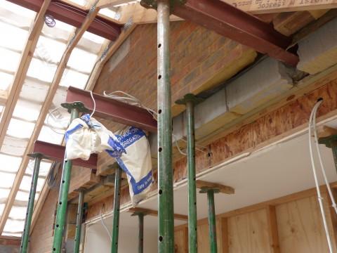 Project Management Construction Conversion