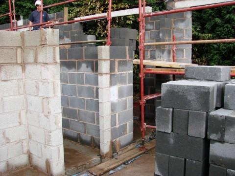 Project Management Refurbishment Extension