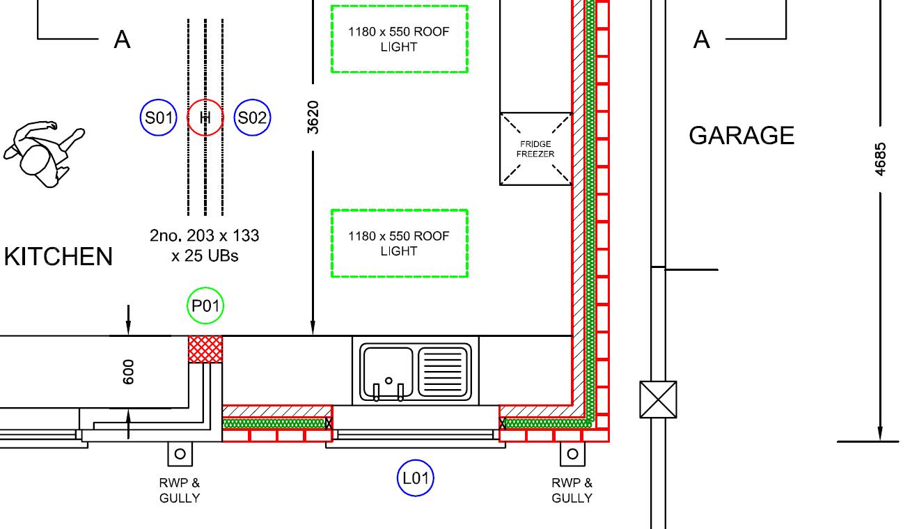 Construction Plans Design