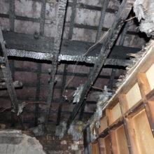 Lynwoods Building Consultancy Fire Reinstatement